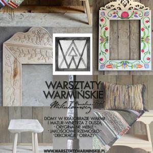 warsztaty warmińskie